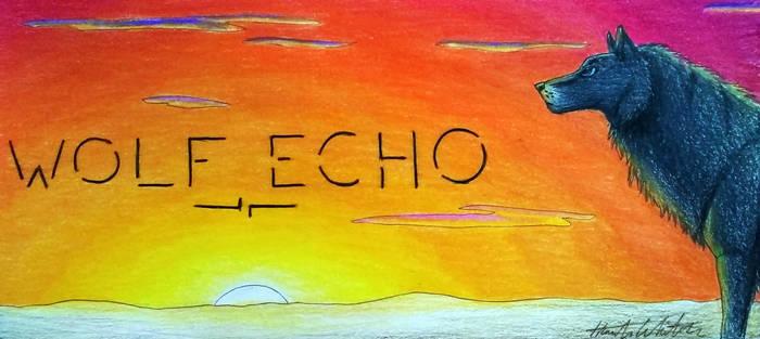 Wolf Echo Banner