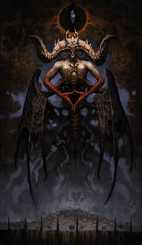 MEPHISTO The Lord of Hatred