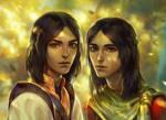 Forest princes