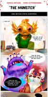 The Monster - Part 1