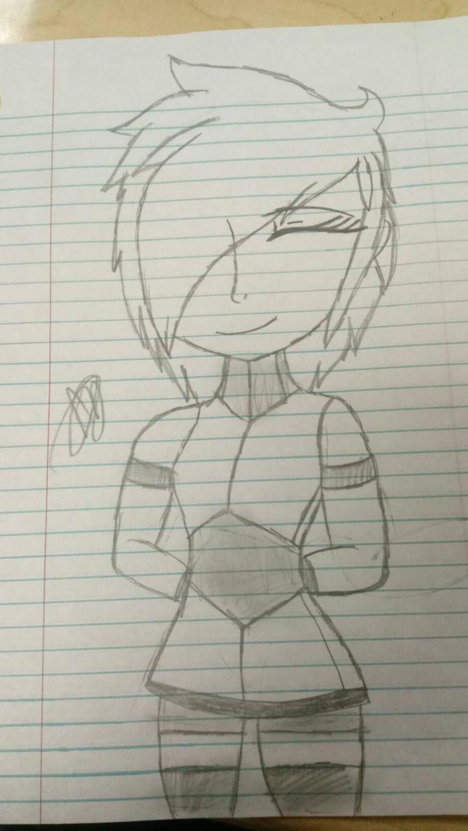 ~:.Doodle.:~ by Animoistic