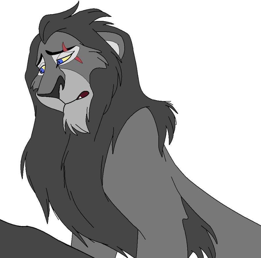 Lion Base 12 by Dragon...