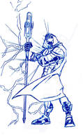 Battle Artist TA