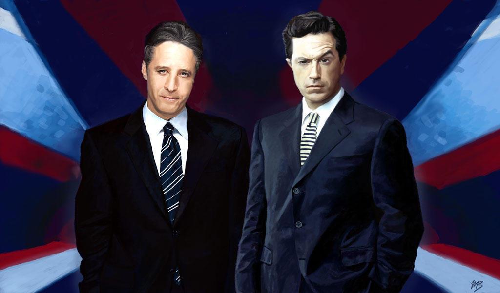 Stewart-Colbert by mcbdesign