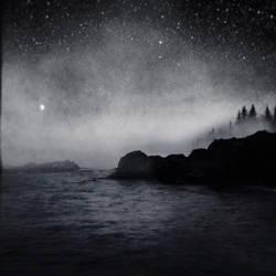 A Dark Passage