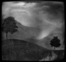 Uncharted by intao