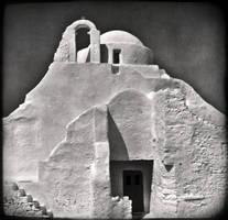 Door In White by intao
