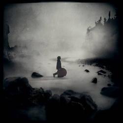 Dreamer II by intao