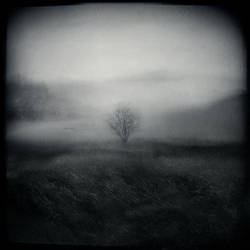 What Lies Beyond by intao