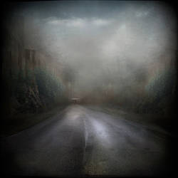 Ghost Town II by intao
