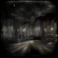 Ghost Town IV by intao