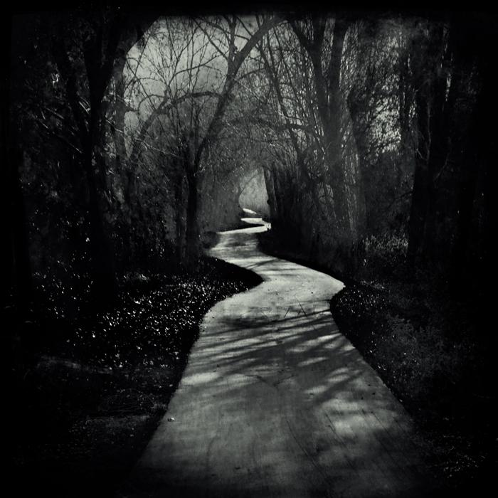 Darkest Path by intao