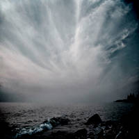 Sea Flare by intao