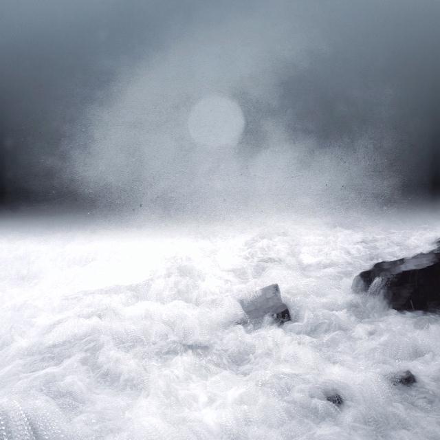Sea Crush by intao