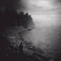 Dreamer by intao