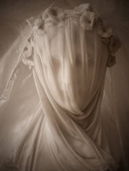 Oh Veiled One by intao