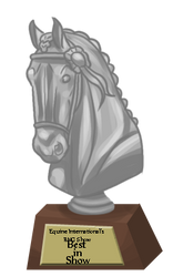 Equine International's RNG Show - Best in Show by EI-Hub