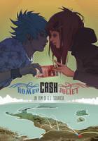 'CASH' Romeo+Juliet by Kamenstudio