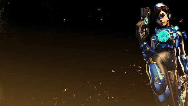 Tracer and Fire