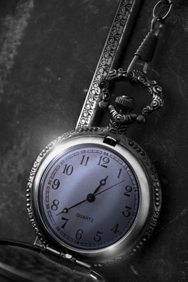clock by Point-Blank-Silence