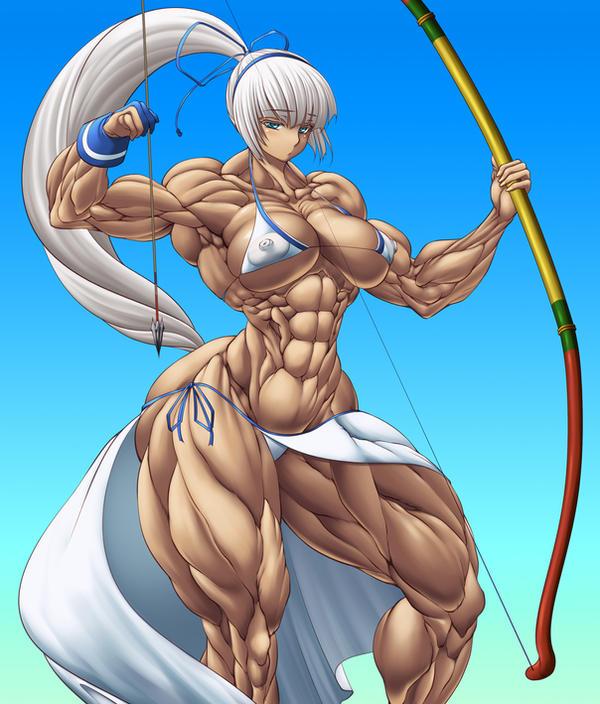 Mina Majikina by PlasmaBeach
