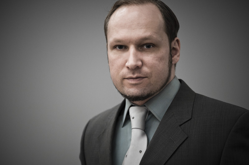 Anders Breivik by patriotofnorway