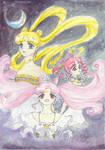 Moon princesses