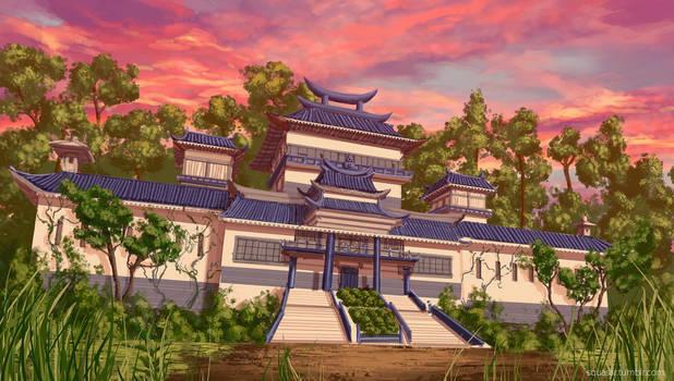 Jungle Palace