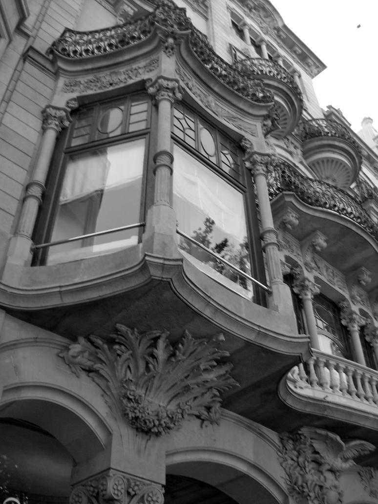 Window by remembermysoul