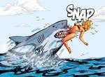 JAWS comic