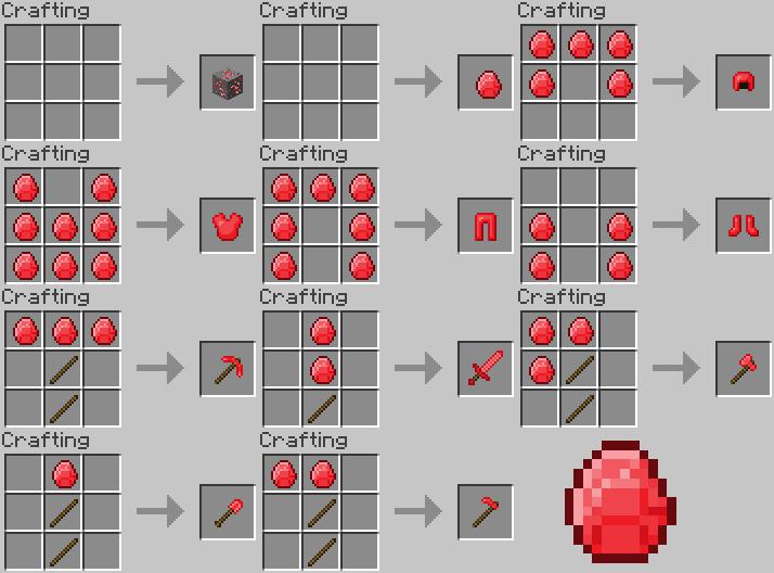 Как сделать карту в minecraft 142