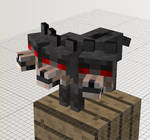 Myths and Monsters - Cerberus