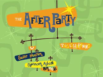 the after party by jennifer-jane