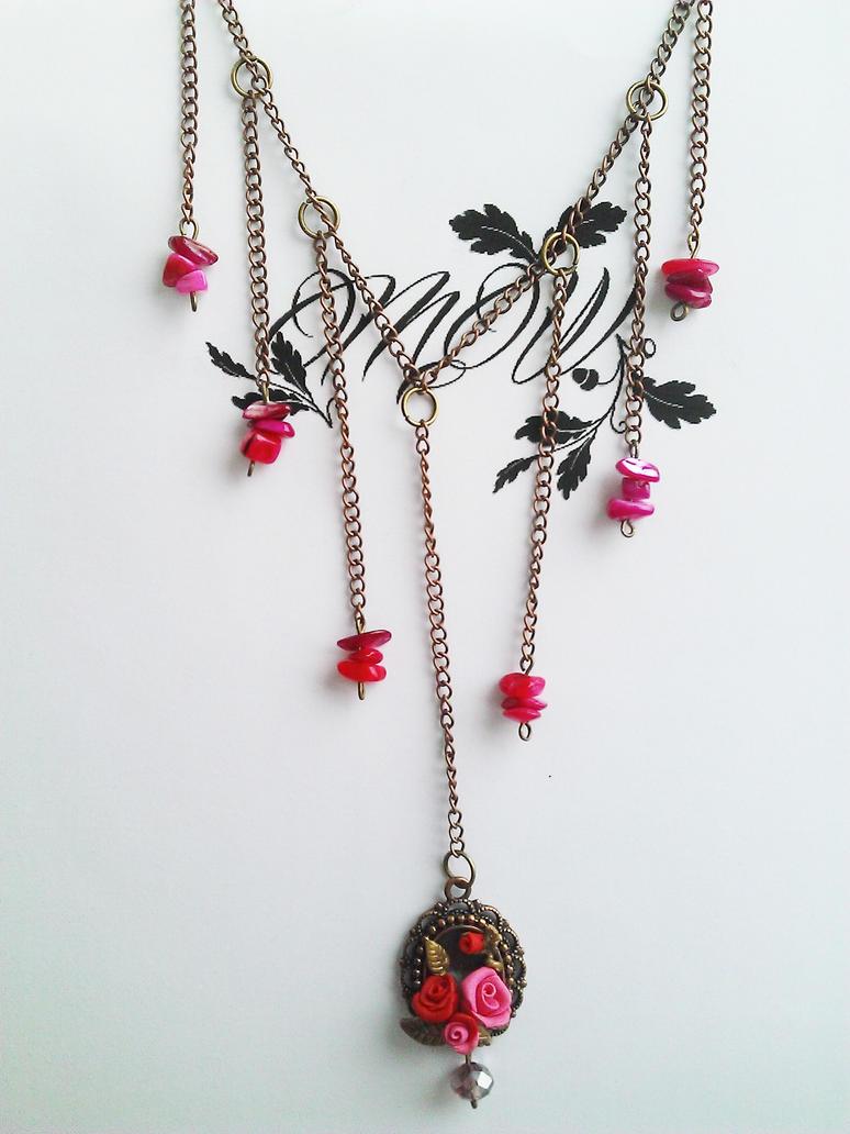 Multi Roses by soophieO