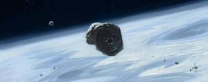 Asteroid city