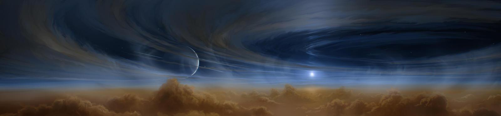 Titan by JustV23