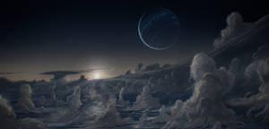 Triton's past