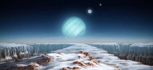 Alien Neptune