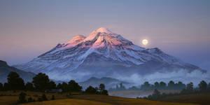Dream Volcano