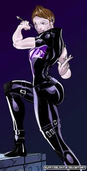 Hawkeye Feels Fabulous