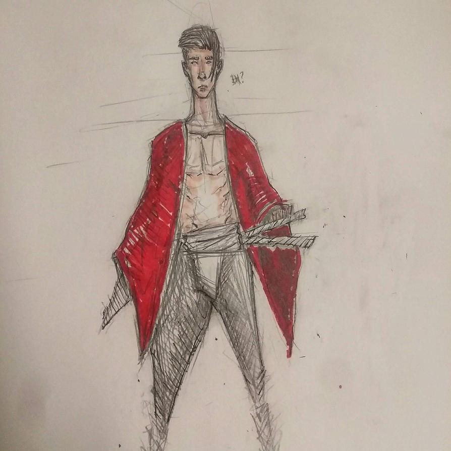 neo Dante ??naaa by Amir146