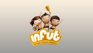 Logo Infut by EdgarGomezArt