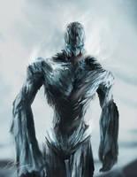 Iceman Reimagined