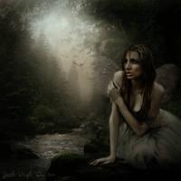 Lost Fairy Tales by LittlePurpleBee