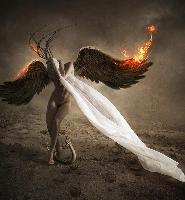Burn by blaithiel