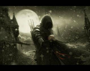 Kingdom abandoned souls by blaithiel