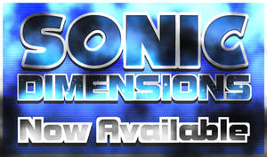 Sonic Dimensions - Download by Phantom-Radea