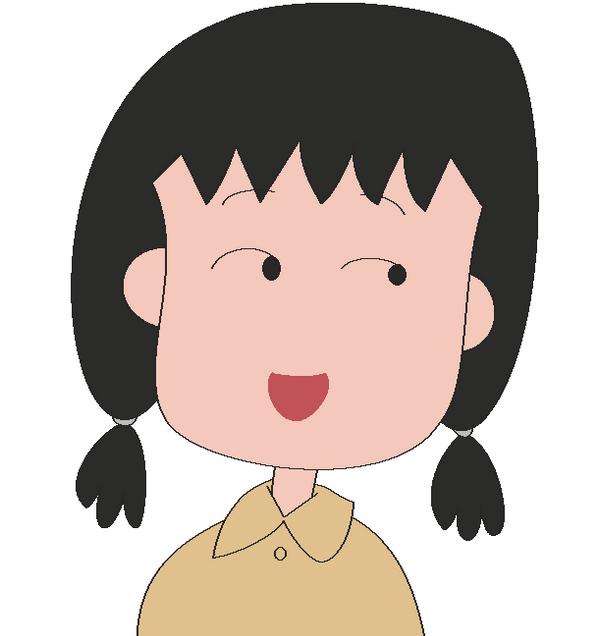Maruko And Sakiko By Danoblong On Deviantart: SAKIKO SAKURA(CHIBI MARUKO CHAN) By Charactermaker01 On
