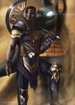 Guard-of-anubis