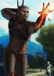 Geralt-V2
